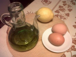 ingredienti maionese 9