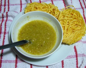 pesto noci 9